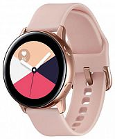 продажа Часы Samsung Watch Active SM-R500 Rose gold